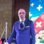 Sanità, il messinese Massimo Trimarchi a Pechino per il Congresso Mondiale di Onde d'Urto ISMST