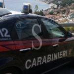 Messina, i Carabinieri arrestano due pregiudicati catanesi sorpresi a rubare una moto