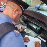 Movida messinese, servizio straordinario dei Carabinieri: 10 denunce e 19 contravvenzioni nella zona sud