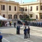 Messina, Guardia di Finanza: il colonnello Mastrodomenico subentra al comandante Tomei