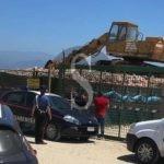Inquinamento ambientale, sequestrata aerea a Maregrosso. Tra gli indagati l'ex sindaco Accorinti e gli ex assessori De Cola, Pino e Ialacqua.