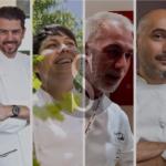 Taobuk 2019, nell'edizione dedicata al desiderio anche 4 chef ambasciatori del gusto