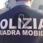 Messina, rapina centro scommesse: la Polizia arresta due fratelli