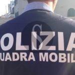 Messina, rapina centro scommesse: la Polizia arresta due fratelli