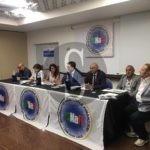 Eletta a Palermo la nuova segreteria regionale Sicilia del Sindacato Nazionale Finanzieri