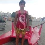 Messina, bagnino 17enne salva surfista in difficoltà nelle acque di Torre Faro