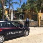 Barcellona PG. I Carabinieri del ROS sequestrano beni per oltre mezzo milione di euro ad Antonino Calderone