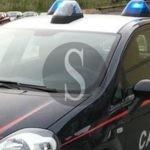 Barcellona PG, deve scontare 5 anni: i Carabinieri arrestano 31enne