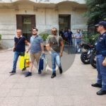 Messina, spaccio di droga: decapitata cellula criminale del clan Mangialupi