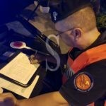 Controlli di Ferragosto dei Carabinieri a Barcellona PG: 9 persone denunciate e diversi ritiri di patenti