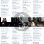 Cinema, musica, teatro e arte con uno sguardo alla Spagna per l'edizione 2019 dell'Horcynus Festival