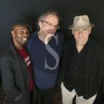 Il festival Palermo Classica si apre al jazz: Uri Caine in concerto alla GAM di Palazzo Steri con Mark Heliase Clarence Penn