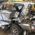 Incidente sulla Messina-Catania, 34enne perde il controllo e l'auto si ribalta