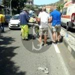 Messina, morto in ospedale l'anziano investito sul viale Boccetta