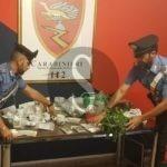 Messina, nascondono la droga nelle mutande: due arresti a San Giovannello