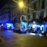 Messina, tragedia sfiorata in via Cannizzaro: scontro tra auto e moto, conducente ubriaca