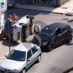 Incidente a Milazzo tra Toyota e Mecedes: ferite due ragazze di Raccuja