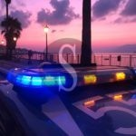 Messina, minacce e insulti in un locale del centro: arrestati due pregiudicati