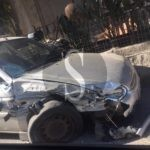 Furnari, danneggia un'auto in sosta e fugge: rintracciato e denunciato un uomo