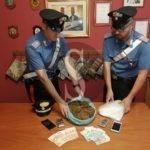 Spaccio di droga a Messina: arrestati due pregiudicati