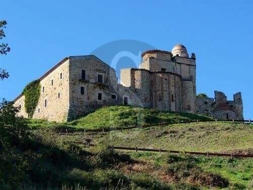 I misteri del monastero di San Filippo d'Agira e le numerose segnalazioni al MAP