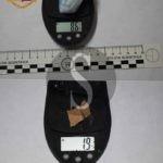 Rocca di Caprileone, nascondeva la droga nella biancheria intima: arrestati 40enne e il complice