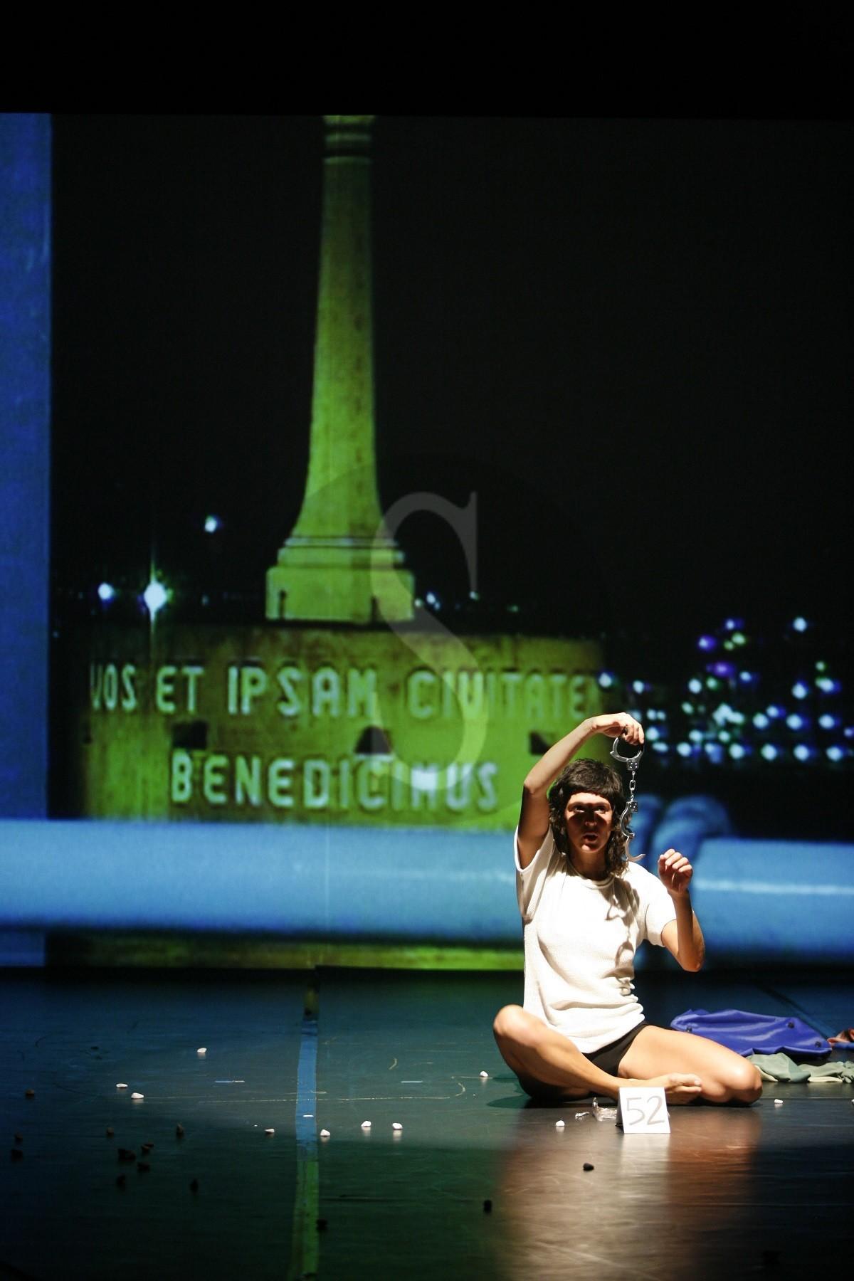 """""""Integrazione, comunicazione culture e società"""", a Villa Melania festival internazionale di cinema e teatro"""