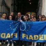 Trasporto studenti disabili: dopo la protesta della FIADEL convocato tavolo in Prefettura