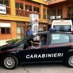 Messina, picchia la compagna all'ottavo mese di gravidanza: arrestato 26enne