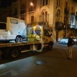 Notte di controlli nel centro cittadino: multe per oltre 12.000 euro