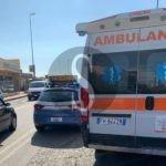 Messina, incidente sulla SS 114: 20enne ricoverata al Policlinico con un trauma cranico