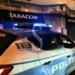 Rapina tabaccheria Camaro: i tre malviventi identificati e arrestati