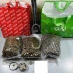 Spaccio di droga a Messina: caccia a giovane pusher. Due arresti per favoreggiamento