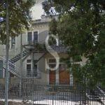 Incidente sul lavoro alla scuola Cannizzaro-Galatti, morto l'operaio 56enne