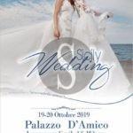 Sicily Wedding 2019, tutto pronto a Milazzo per la VII edizione
