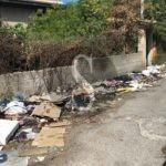 """Barcellona PG, contrada Siena nel degrado totale. I residenti: """"siamo abbandonati dalle istituzioni"""""""