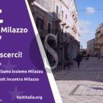 Volt sbarca a Milazzo con un doppio evento su ambiente e periferie