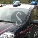 Piraino, i carabinieri arrestano pregiudicato 55enne per furto di gas metano