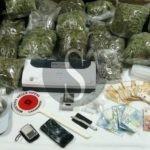 Messina, spaccio di droga, abusivismo e furto: mandati di arresto per 4 persone