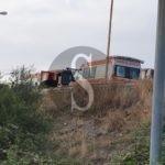 Milazzo, grave incidente nella zona di Archi: 4 feriti