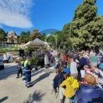 Commemorazione dei Defunti al Gran Camposanto di Messina