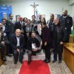 Lotta alla mafia, incontro al Comune di Monforte San Giorgio