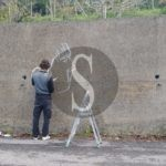 """""""Pennellate di vita"""" a Salice per ricordare Francesco Salvo, vittima di un incidente stradale"""