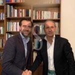 Amministrative Barcellona PG, patto di ferro tra Catalfamo (FdI) e Calderone (FI)