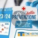 """Messina, al Centro Commerciale di Tremestieri il """"Weekend della Prevenzione"""""""