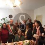 Barcellona PG, un secolo di vita per Antonina Porcino: i 100 anni festeggiati con parenti e amici