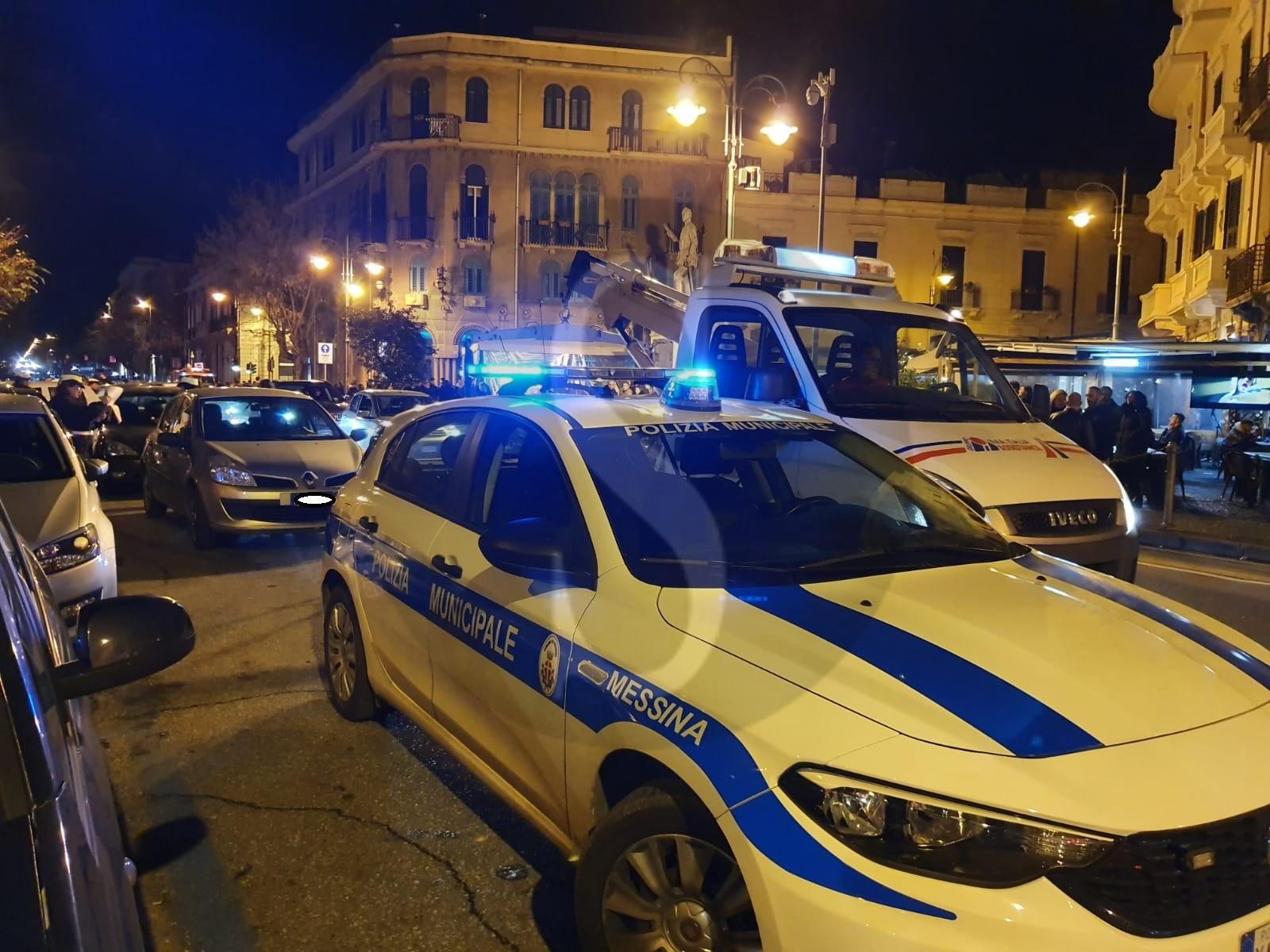 """Concorso Polizia municipale Messina, Gioveni su ricorso al TAR: """"In pericolo 46 assunzioni"""""""