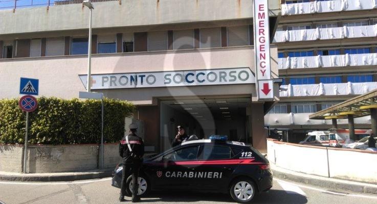 Messina, prima la narcotizza e poi la violenta: arrestato infermiere del Policlinico