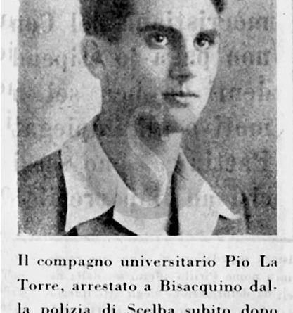 Pio La Torre