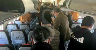"""Emergenza coronavirus, Musumeci: """"Alitalia non rispetta la sicurezza sugli aerei dalla Sicilia"""""""